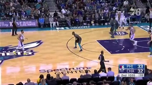 Highlights vs Charlotte Hornets (3.19.19)