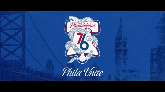 Phila Unite x 2019 Playoffs