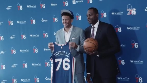 2019 NBA Draft Day Recap