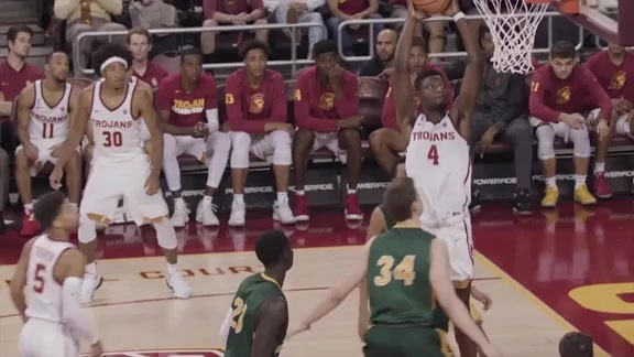 College Highlights: Chimezie Metu