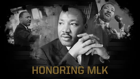 Dr. Martin Luther King Jr. Tribute
