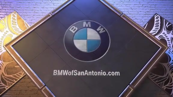 BMW Ultimate Performance: Jakob Poeltl vs. Detroit 2/27