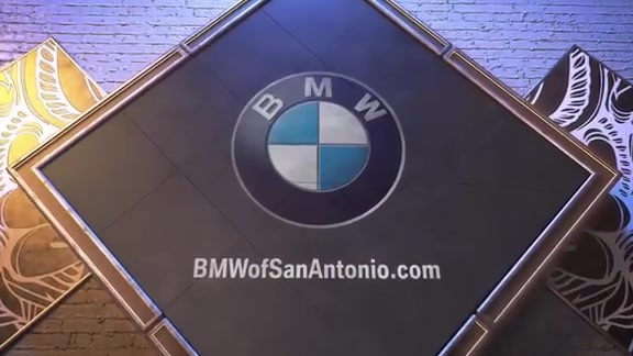 BMW Ultimate Performance: Marco's Three's vs. OKC 1/10