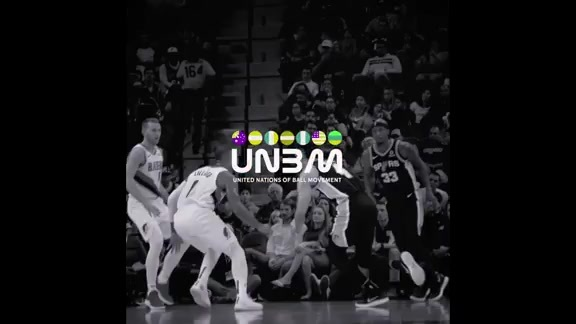 Top UNBM Plays from the 2018-19 Season