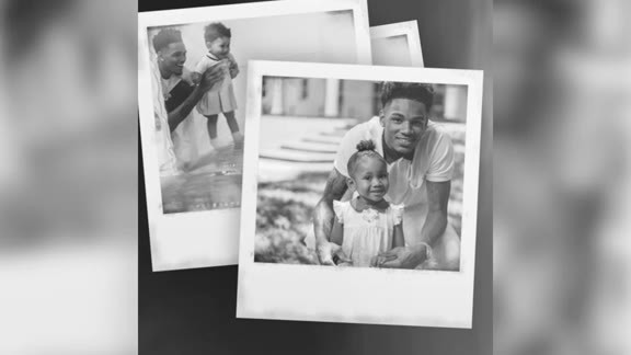 Spurs Stories: Dejounte Murray on Family