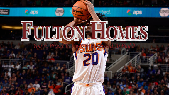 Fulton Homes Three-Point Zone: Up to 378