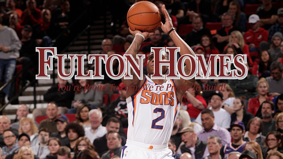 Fulton Homes Three-Point Zone: Up to 417