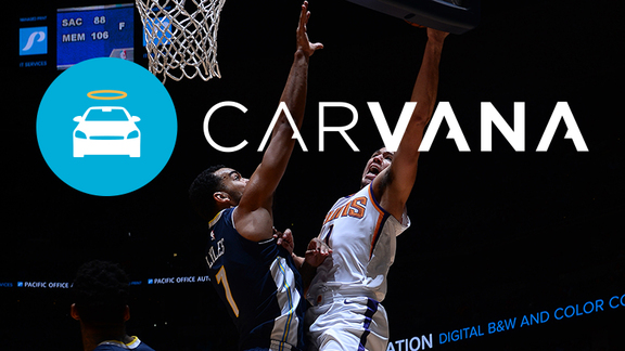 Carvana Drives of the Week: Suns vs Nuggets