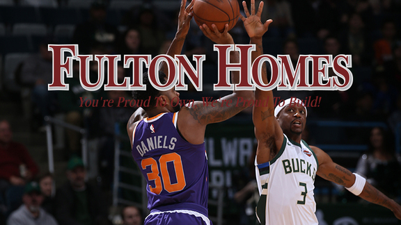 Fulton Homes Three-Point Zone: Up to 449