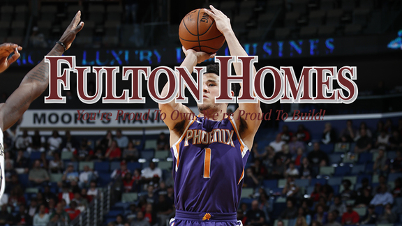 Fulton Homes Three-Point Zone: Up to 576