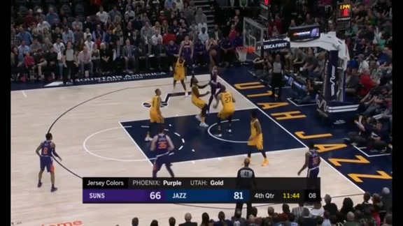 JJ with the JAM