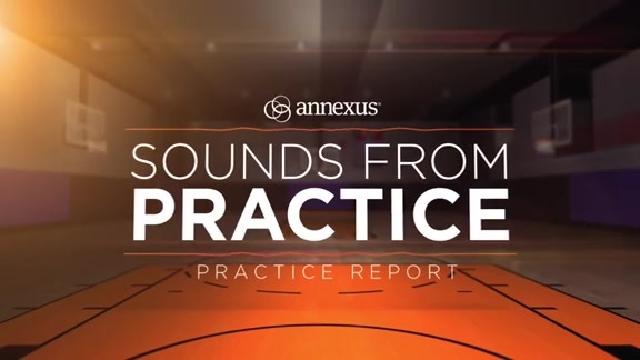 Annexus Practice Report: Coach Triano Emphasizes on Developing Young Core