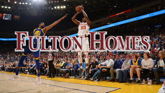 Fulton Homes Three-Point Zone: Up to 731