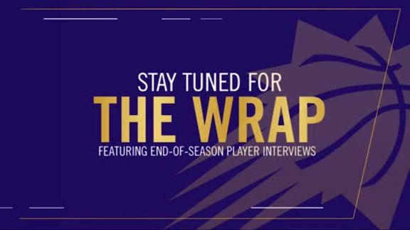 The Wrap: Exit Interviews 2017-18