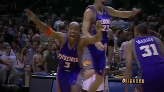 Since '68: Marbury's Game Winner