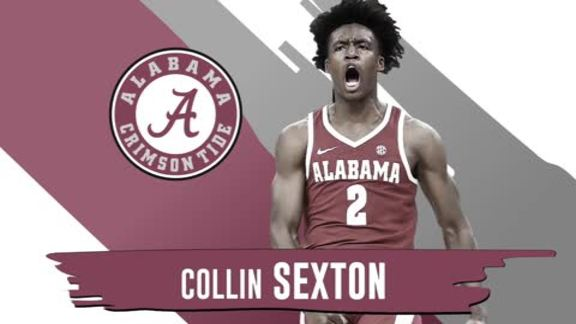 2018 Suns Draft Profile: Collin Sexton