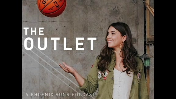 The Outlet: Episode Five