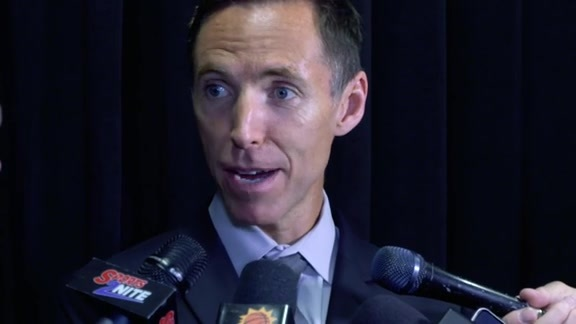 Steve Nash: 2018 Hall of Fame Announcement