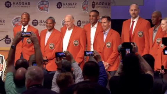 Suns 2018 Hall of Fame Inductees