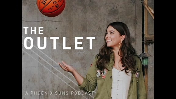 The Outlet: Episode Nine