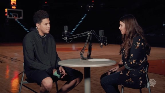 The Outlet: Devin Booker