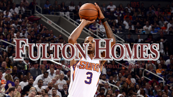 Fulton Homes Three-Point Zone 2018-19: Up to 19