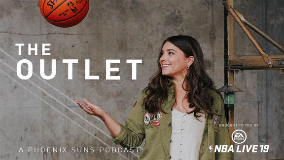 The Outlet: Dan Majerle