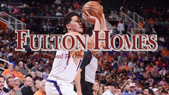 Fulton Homes Three-Point Zone 2018-19: Up to 94