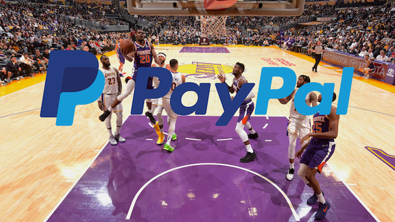 Suns vs. Lakers PayPal Highlights 2018-19