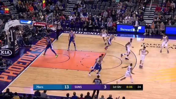 Devin Booker from Deep