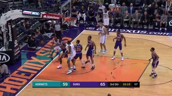 Big Block By TJ Warren