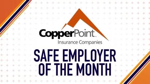 CopperPoint Safe Employer of the Game | 1.2.19 vs Sixers
