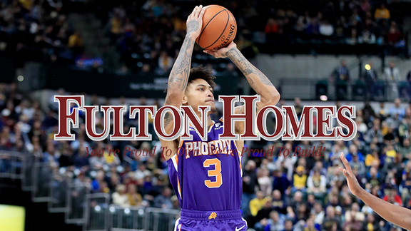 Fulton Homes Three-Point Zone 2018-19: Up to 442