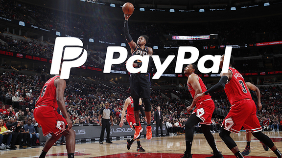 Suns vs. Bulls PayPal Highlights 2018-19