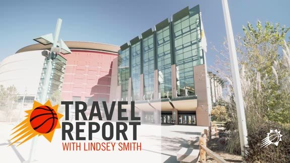 Suns Travel Report: January 25, 2019 vs. Nuggets