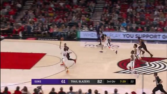 Your New Favorite Suns Video