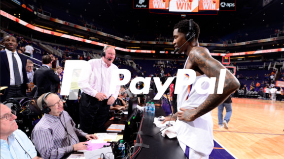 Suns vs. Cavaliers PayPal Highlights 2018-19