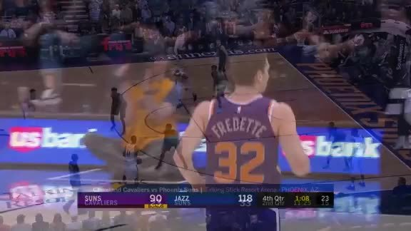 Jimmer Fredette: 2019 Highlights