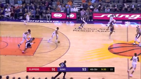 12/10/18 Elie Okobo vs Clippers Highlights