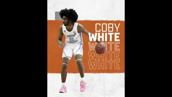 Draft Profile 2019 | Coby White