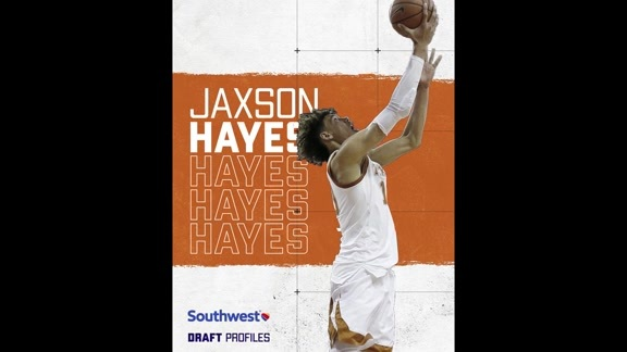 Draft Profile 2019 | Jaxson Hayes