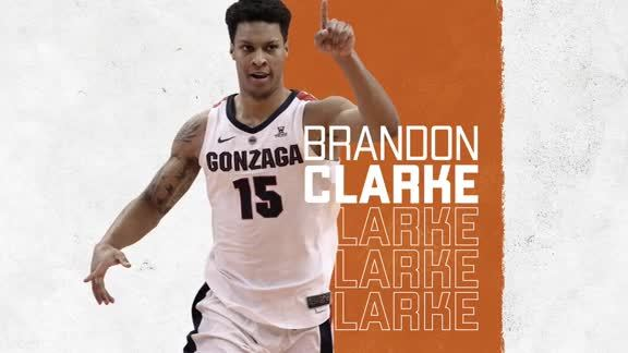 Draft Profile 2019 | Brandon Clarke