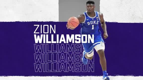 Draft Profile 2019 | Zion Williamson