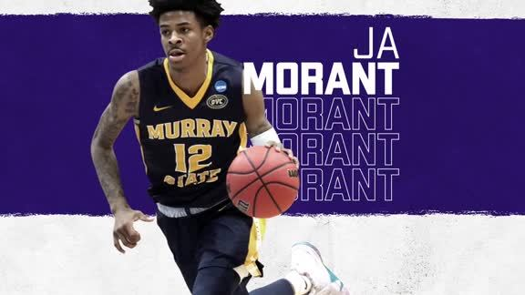 Draft Profile 2019 | Ja Morant