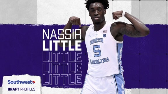 Draft Profile 2019 | Nassir Little