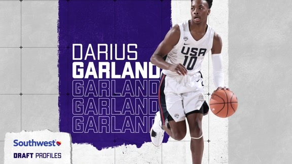Draft Profile 2019 | Darius Garland