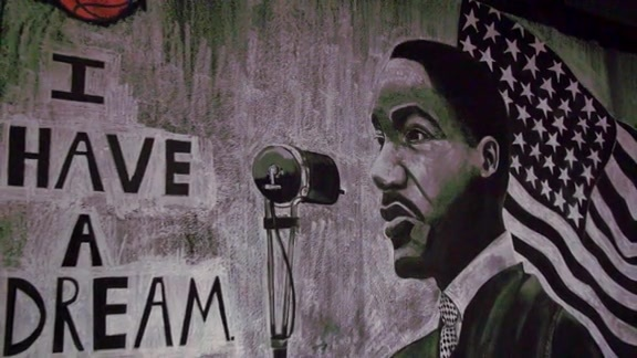 Sights and Sounds: MLK Day