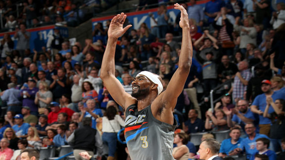Corey Brewer Highlights vs. Clippers - 3/16