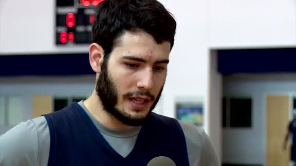 1-on-1: Alex Abrines - 3/23