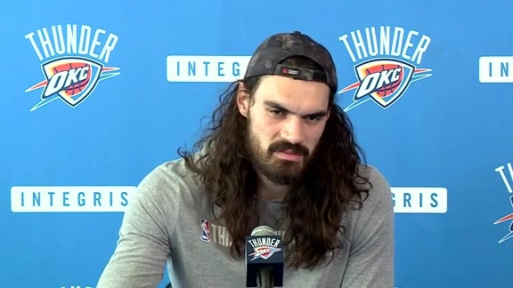 End of Season: Steven Adams